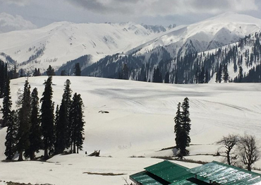 gulmarg-vacation-packages
